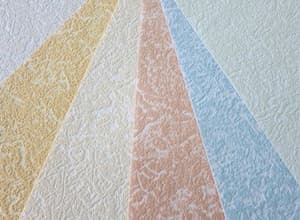 Краска для обоев определяет атмосферу в комнате