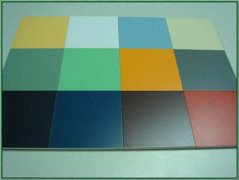 Цветовая гамма ПВХ плитки