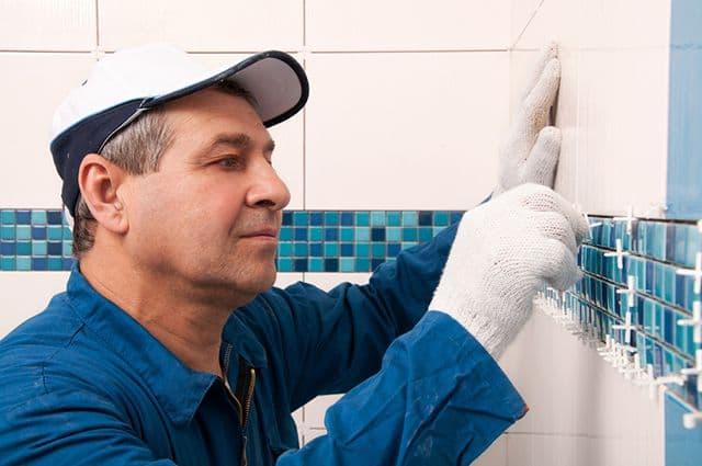 Какой плиточный клей лучше для ванной?