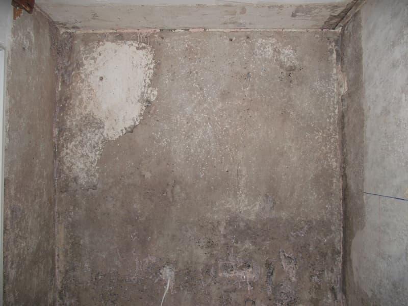 Подготовка стен. Выравнивание стен
