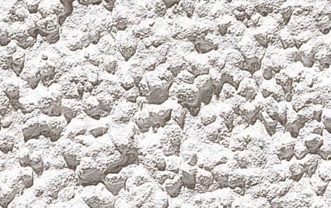 Штукатурка фасадная барашек