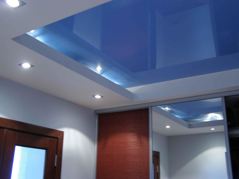 Гибридный потолок